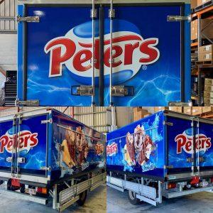Peters Truck