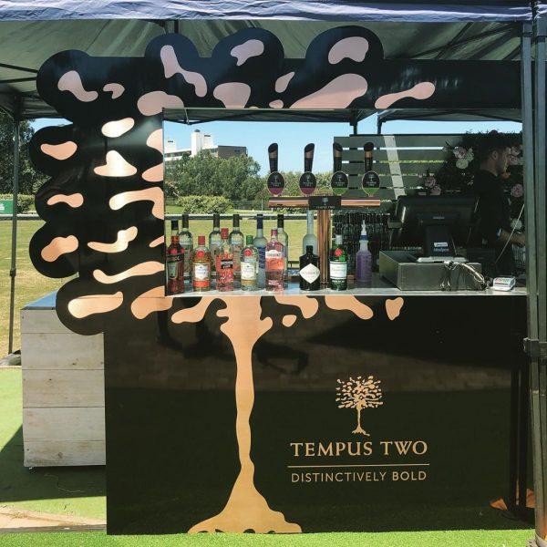 Tempus Two Wines - Sydney Harbour